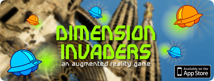Dimension Invaders